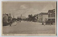 Old Goes Netherlands Stationweg Neat Bus