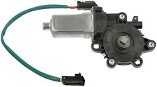 Power Window Motor Dorman 742-504