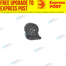 1993 For Mitsubishi Lancer CC 1.8 litre 4G93 Auto Front Right Hand Engine Mount