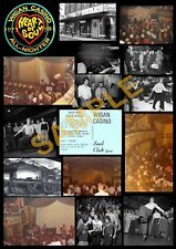 Northern Soul - Wigan Casino Montage - Stunning Images from the Casino