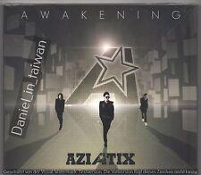 Aziatix: Awakening (2012) Korea  / CD & DVD TAIWAN