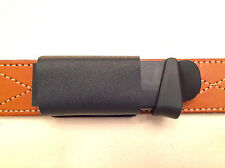 Safe2Fire Horizontal Magazine Pouch - For Glock 43 w/EXT. MAG