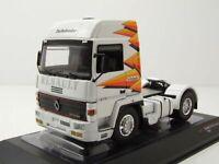 RENAULT R370 TURBO 1987  camion tracteur  1/43 ixo