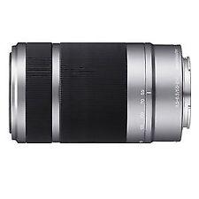 Sony SEL 55-210mm Auto Focus Camera Lenses