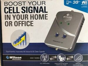 Wilson Electronics 3G  Amplifier Kit DT 463105 Cell Phone Signal Booster