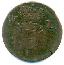 Schaumburg-Rinteln, 1 Guter Pfennig 1797 F.