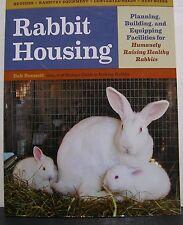 Rabbit Housing by Bob Bennett , How To Paperback
