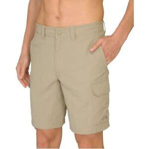 North Face Men's Paramount Cargo Shorts