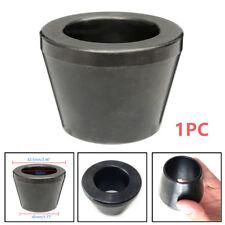 "1PC 1.5"" to 2.5"" Carbon Steel Car Wheel Balancer Cone 36mm Shaft Accuturn Coat"