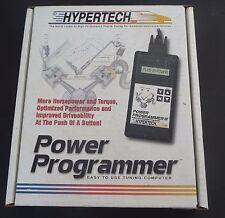 Hypertech 480002 Power Programmer III Engine Tuner 1998 Ford F-Series 4.6/5.4