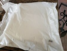 Buffy Breeze Comforter King size white. (New, never used). See details below.