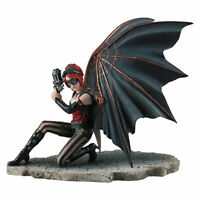 Statua Fata Assassina 21 cm Anne Stokes Nemesis Now