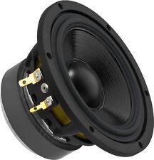Monacor msh-115hq4 high-quality-hi-fi-mitteltöner 4OHM
