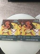 Disney Moana Portfolio Folders (3)