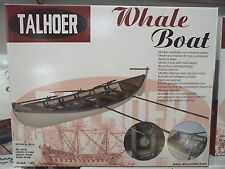 Talhoer 20162 - Kit modelismo naval Whale boat