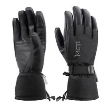 Waterproof Ski Gloves Snowboard Mountaineering Motorcycle Riding Gloves For Men