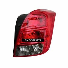Rear Tail Light Lamp Right OEM Parts For GM Chevrolet Trax 2013-2015
