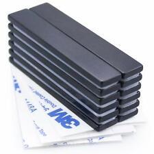 12pack Waterproof Neodymium Bar Magnets With Epoxy Coating Us