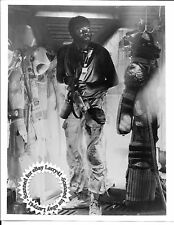 Yaphet Kotto as Parker still Alien (1979) Mint get Signed! studio vintage origin