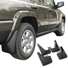 Fender Liner Set for 2006-2010 Jeep Commander 2 Pcs Front Left /& Right Side