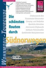 Reiseführer & Reiseberichte über Norwegen mit Camping-Thema
