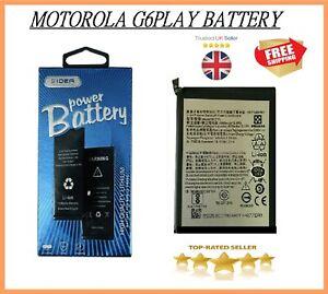 New Battery BL270 4000mAh For Motorola Moto G6 Play Repair Replacement UK