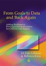 From Goals to Data and Back Again: Adding Backbone to Developmental-ExLibrary