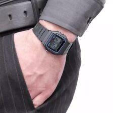 New Genuine Casio F-91W Digital Classic Alarm Chronograph Retro Watch