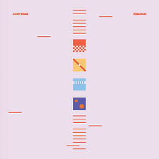 Com Truise Iteration 2x Vinyl LP Record! & MP3! brian eno! ambient indie! NEW!!!