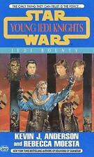 Jedi Bounty by Kevin J. Anderson