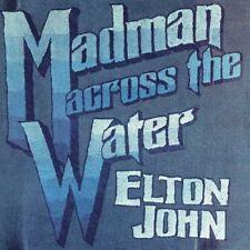 Elton John - Madman Across The Water [New Vinyl]