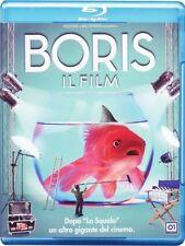 Blu Ray BORIS - Il Film - (2010) *** Contenuti Speciali ***......NUOVO
