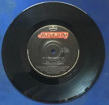 45 Big Country In A Big Country b/w All of Us Mercury Label VGC