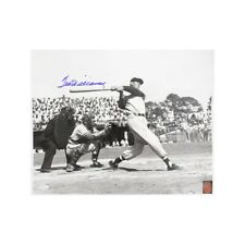 Ted Williams Autographed Boston Red Sox 16x20 Photo - JSA LOA (B)