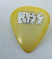 KISS Guitar Pick Ace Frehley  VINTAGE EXTREMELY RARE