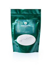 EMO Zeolita Clinoptilolita con Fermentos Naturales Limpieza del Agua 200 gramos