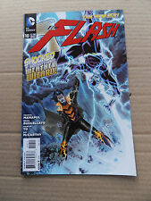 The Flash 10 . ( New DC 52 ) DC 2012 - VF