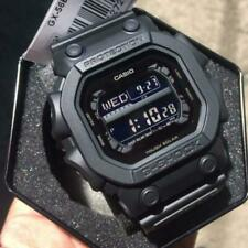 Casio G-Shock GX56BB-1 with Black Dial Wrist Watch for Men