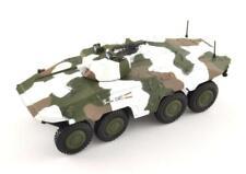 Spähpanzer Luchs Lynx wheeled amphibious reconnaissance fighting vehicle 1985