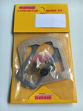 4x Tourmax Vergaser Rep.-Satz / Carburetor Repair-Kit - Z 900 ,Z 1000 ,Z1R
