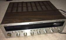 Marantz Model 2270 Stereophonic Receiver LED Lights