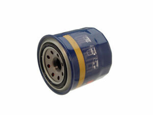 Denso First Time Fit Oil Filter fits Mitsubishi Sigma 1989-1990 36GHNT