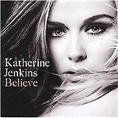 Katherine Jenkins : Believe CD (2009)  New