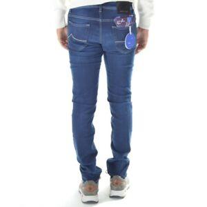 Jacob Cohen - Jeans Uomo Slim Comfort J622 08364 Lav.1 A-I 2020