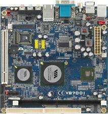 New Arrival VIA EPIA-VB7001AG IN STOCK 1.5GHz VIA C7-D processor DDR2 533 SDRAM