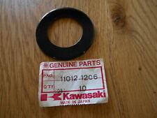 Kawasaki, 11012 1206, Steering cap cover plate , Z1300 82, ZN1300 83-88, NOS