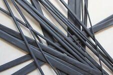 24 Metres QUALITY Heat Shrink Tube wire joiner insulation Full Kit Pack BLACK