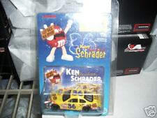 Ken Schrader 2000 Action 1:64th M & M's Pontiac