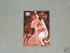 TOM SEAVER-UPPER DECK- Eagle Ballpark Legends- #3-1995