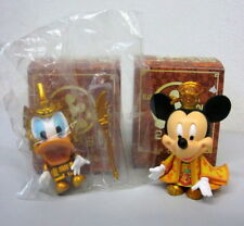 MICKEY MOUSE Year of the 2008 Hot Toys Mini Cosbaby Action Figure Disney RARE